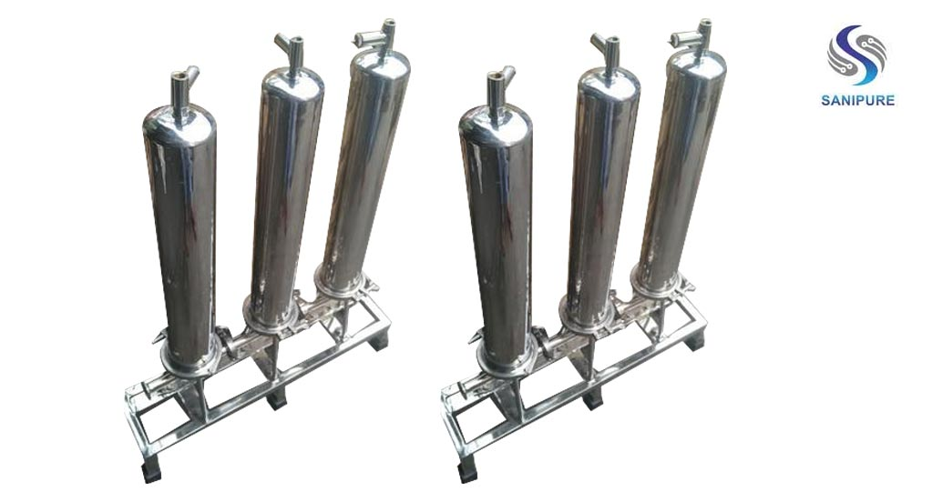 Piping Skid, Stainless Steel Piping Systems, Exporter, Mumbai, India